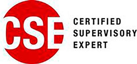 Logo Certified Supervisory Expert